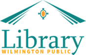 Wilmington Public Library Logo