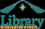 Wilmington Public Library Logo